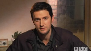BBC America Robin Hood interview